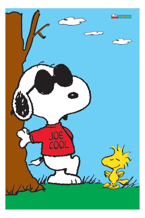 Snoopy clipart sunglass Joe be Woodstock you Birthday
