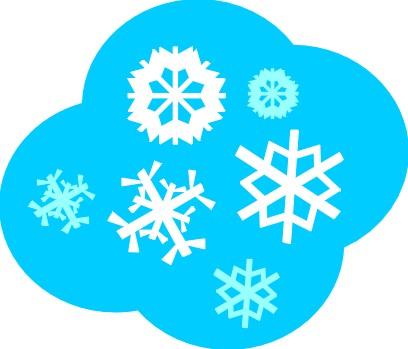 Snow clipart Snow 0 art fans clipart