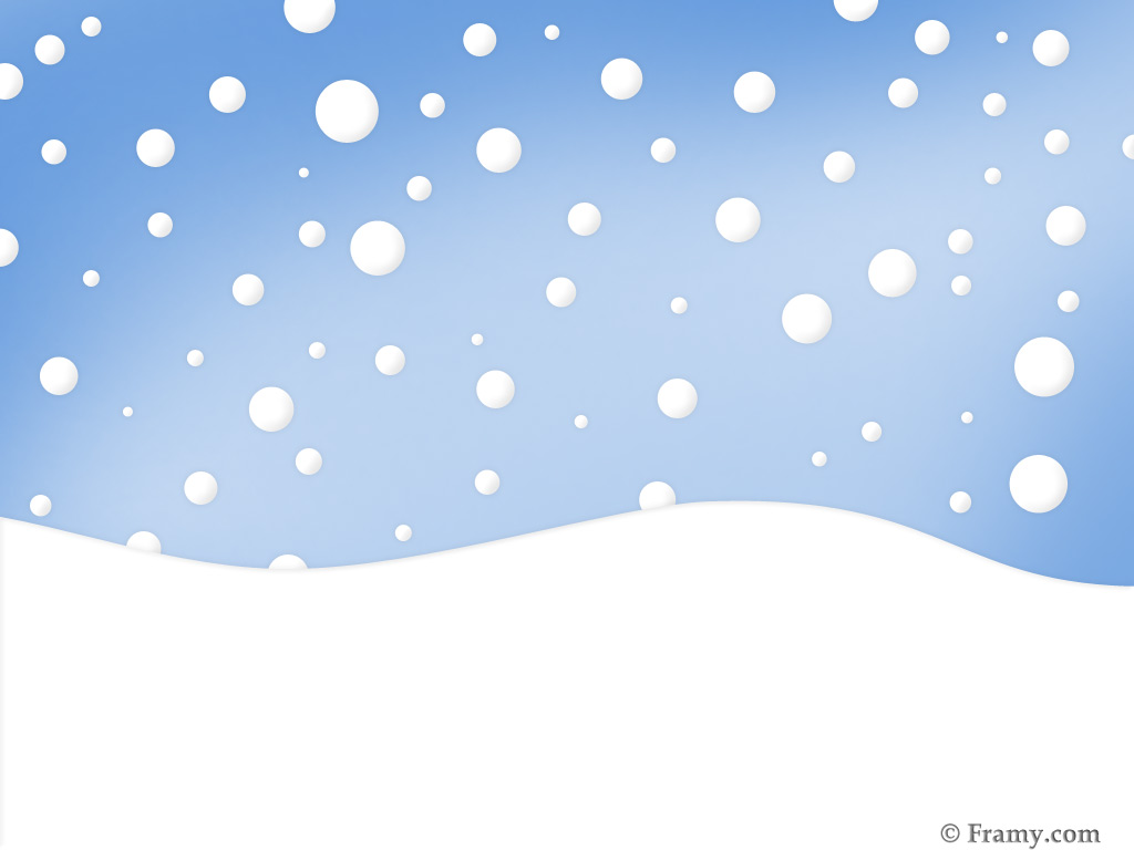 Snowfall clipart & Snow pictures snow Clipartner