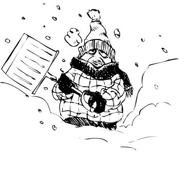 Wind clipart blizzard Public Clipart Snow Snow images
