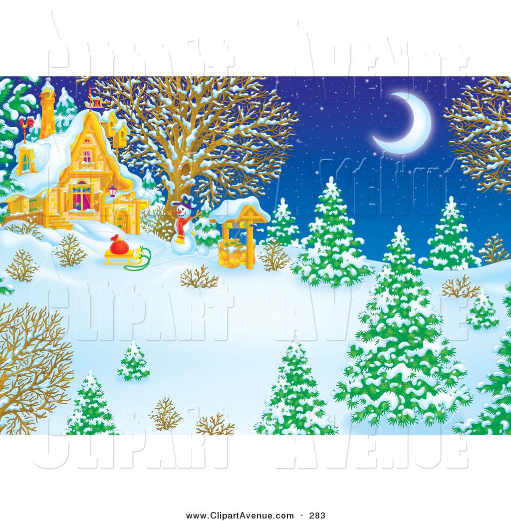 Winter clipart winter wonderland Download Winter Snow Wonderland Wonderland