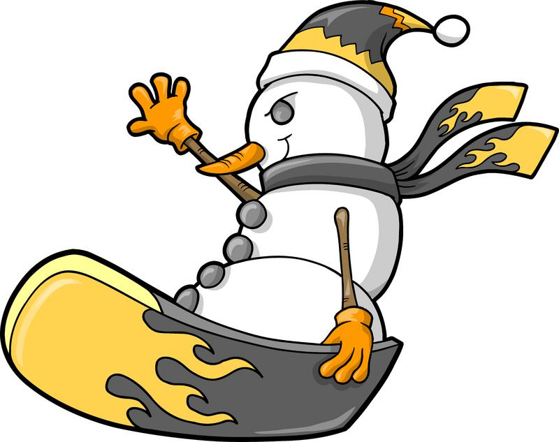 K.o.p.e.l. clipart snowboarding Free Snowboard Clipart Images Panda