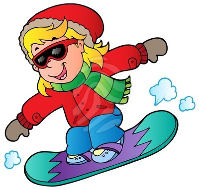 Snowboarding clipart skiing Clipart Images snowboard%20clipart Free Clipart