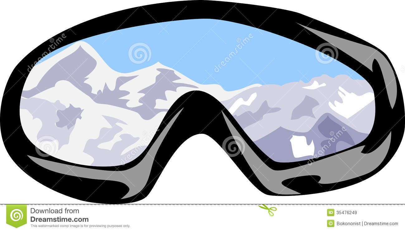 Snowboarding clipart powerpoint Goggle%20clipart Goggles Clipart Swim Panda