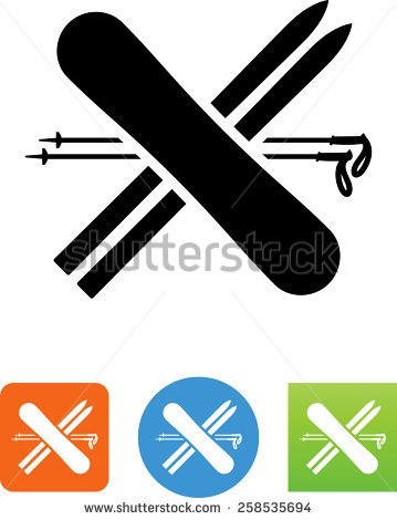 Skiing clipart snowboarding And clipart snowboarding clipart and