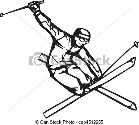 Snowboarding clipart skiing Of Search  Skiing Skiing