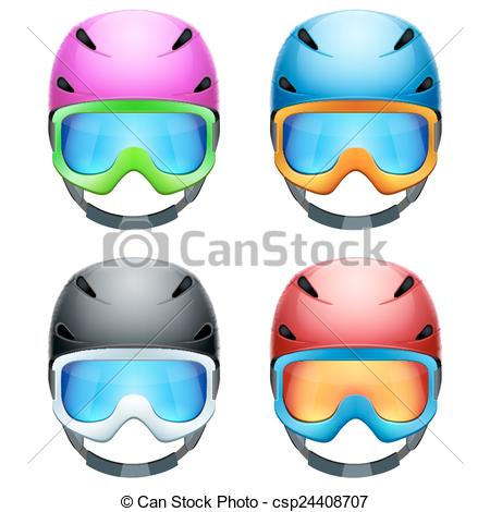 Snowboarding clipart skiing Goggles snowboard Clipart and white