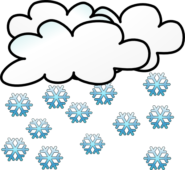 Snowfall clipart Com vector this Download online
