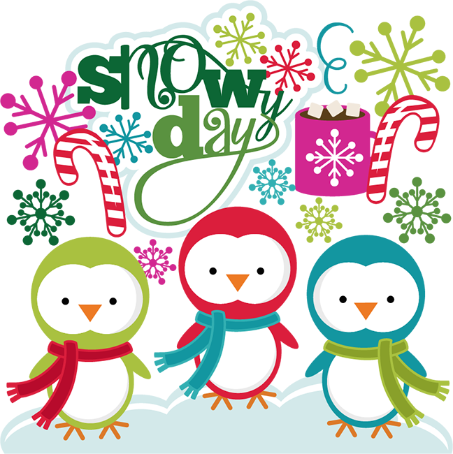 Winter clipart snow day Snowy Clipart co Snowing clipart