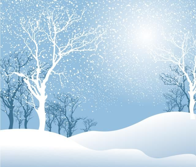 Winter clipart frost Download Art images on To