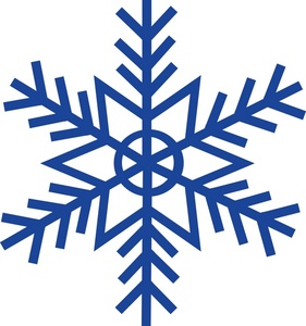 Snowflake clipart Free Clipart Background Transparent Clipart