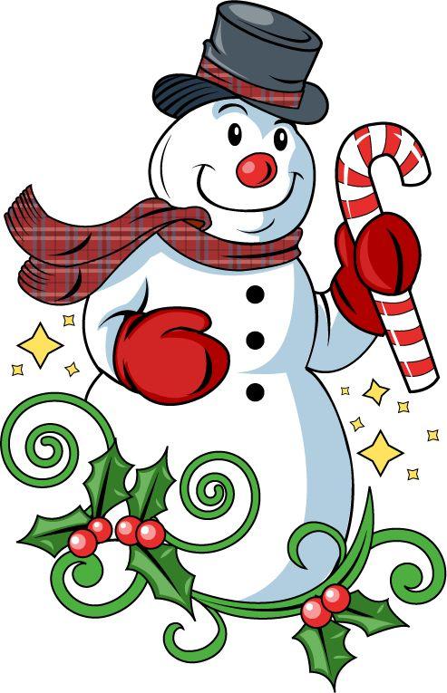 Snowman clipart SNOWMAN CHRISTMAS ART on Best