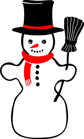 Snowman clipart accessory Free holiday%20snowman%20clip%20art Snowman Panda Clipart