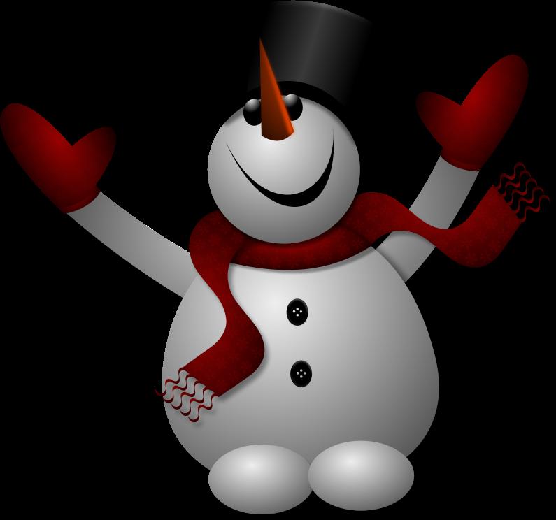 Snowman clipart basic Snowman Clipartion Clip Snowman #2236