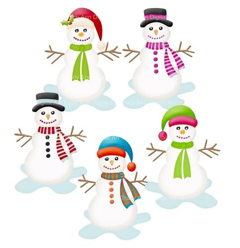 Snowman clipart basic Com pdclipart Snowman clipart 2