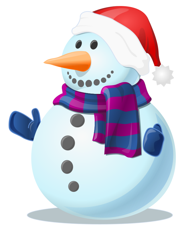 Snowman clipart basic Next & websites projects projects
