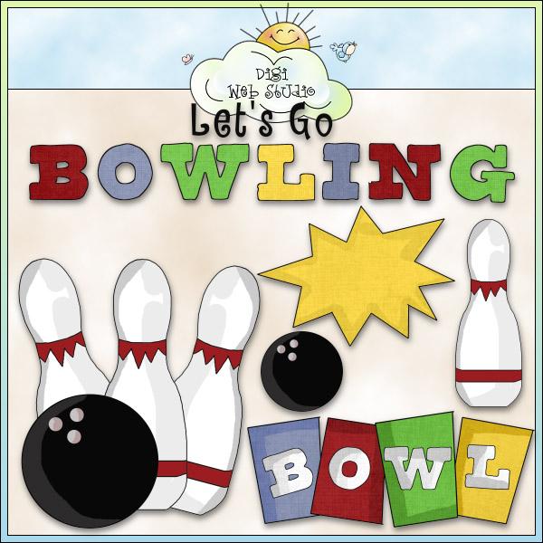 Snowman clipart bowling Printable Crafts Art 1 :