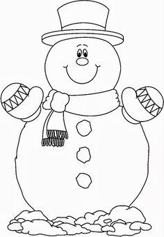 Snowman clipart carson dellosa CLIP Albums Picasa 3 Betiana