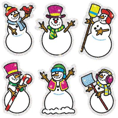 Snowman clipart carson dellosa Snowman Snowman 32 Art Clip