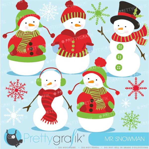 Snowman clipart christmas snowman Snowman snowman clipart Christmas [CL584