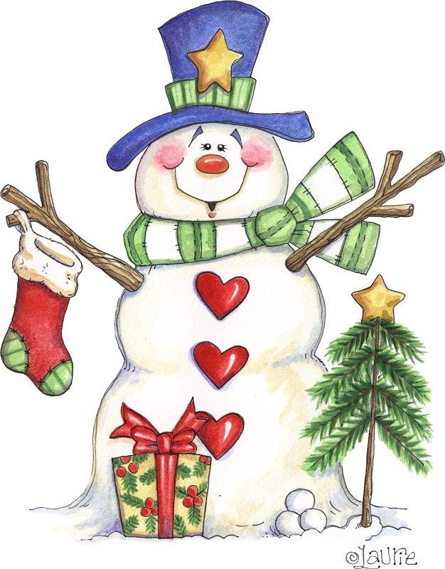 Snowman clipart cowboy Lisbeth 2 images Picasa on