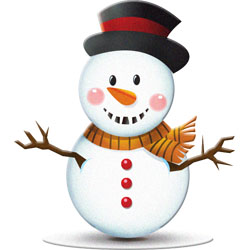 Snowman clipart cute vintage Clipart Snowman Savoronmorehead Christmas collection