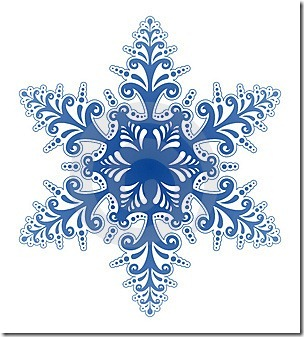 Holydays clipart snowflake Art Snow Clip animal Snow