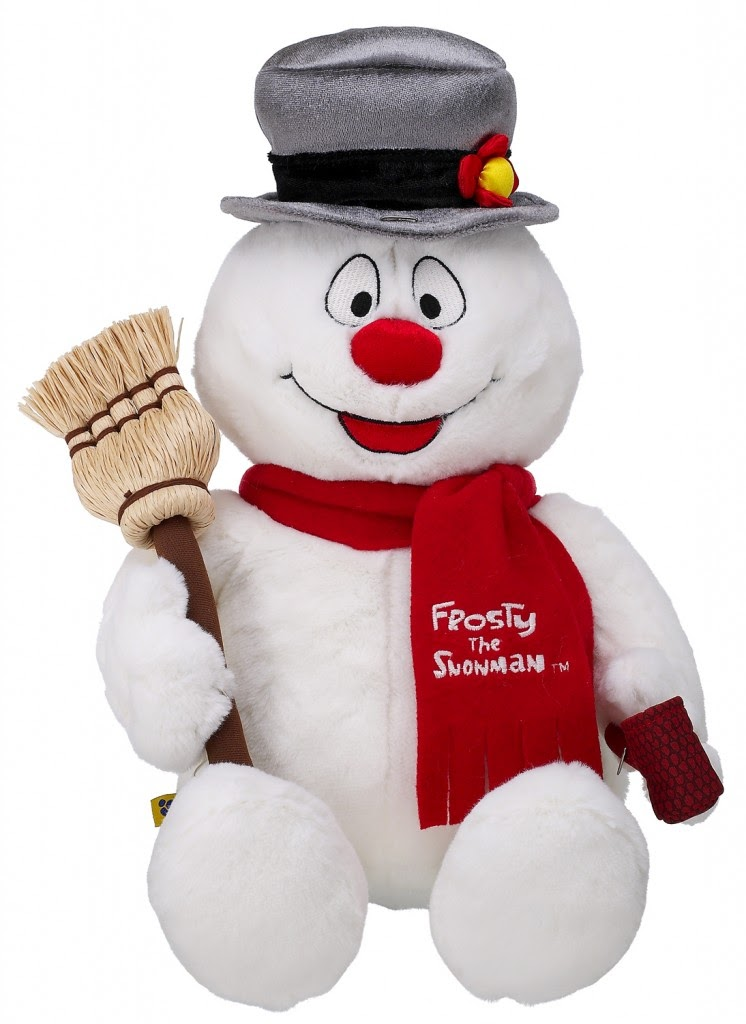 Hat clipart frosty the snowman Carroll Frosty Bryant Snowman Carroll