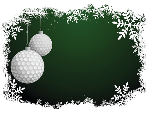 Snowman clipart golfing The clipart golf Cliparts Clipart