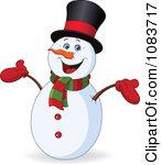 Snowman clipart happy Happy clipart snowman snowman clipart