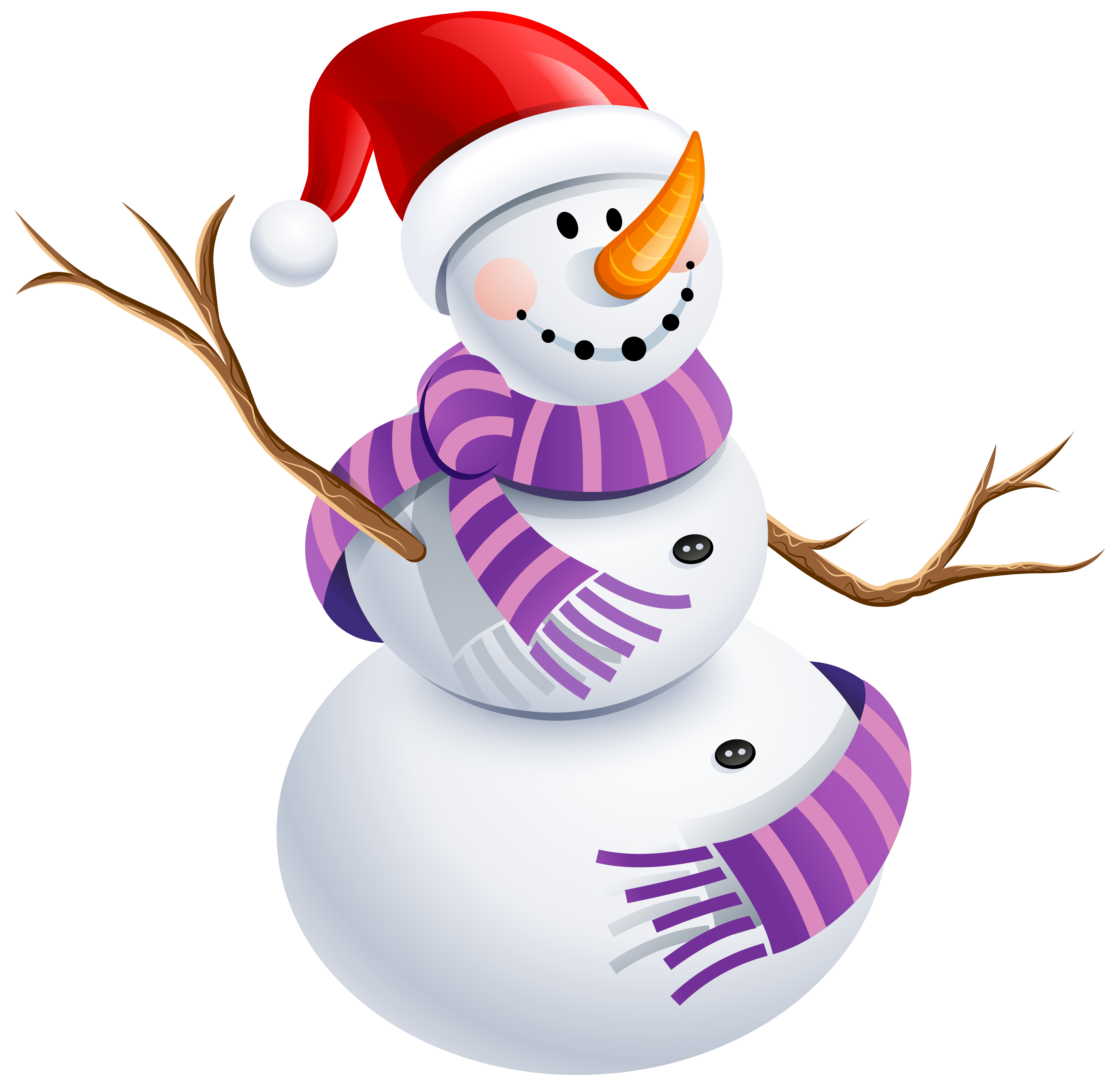 Snowman clipart high resolution Snowman Gallery Yopriceville  Picture