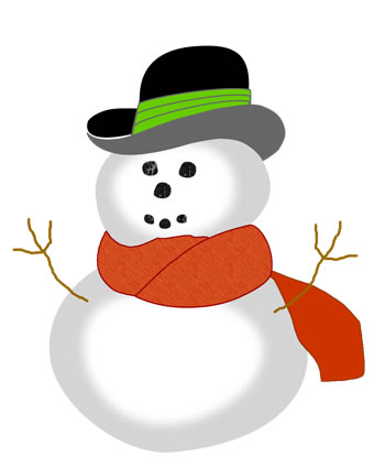 Snowman clipart high resolution On Clipart Download Clip Art