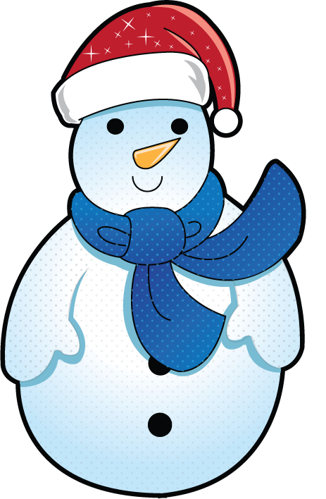 Snowman clipart holiday Clipart Frosty Clip Download Christmas