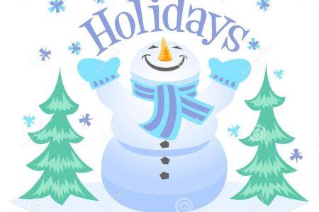 Snowman clipart holiday UK holidays snowman Holiday cute