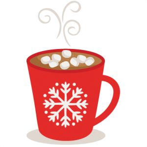 Coffee clipart winter food Pinterest Cocoa on best Find