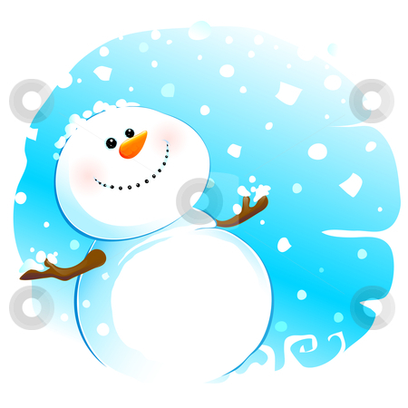 Snowman clipart new year Without a a without clipart