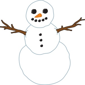 Carrot clipart carrot nose Snowman free microsoft clipart Download