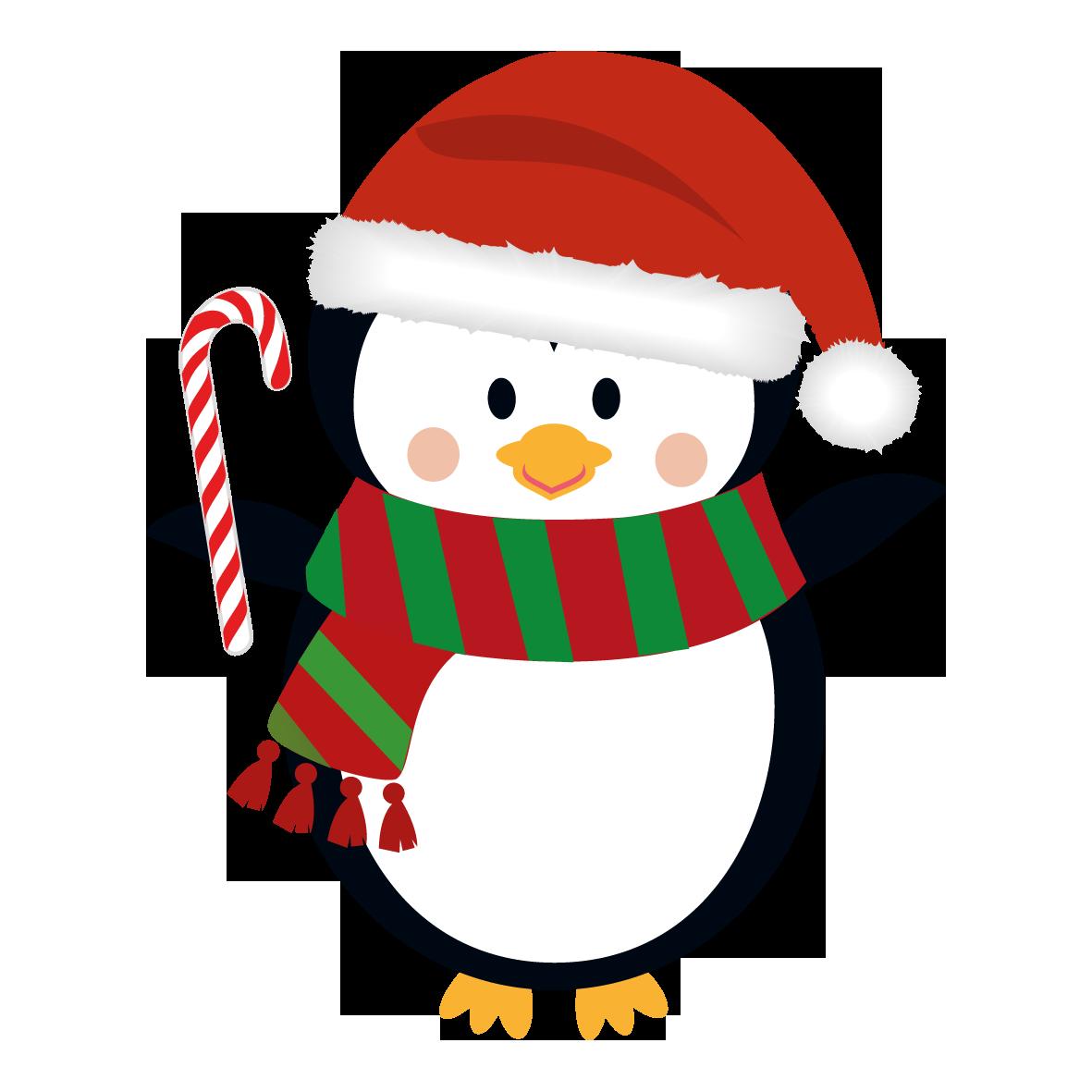 Sanya clipart penguin Penguins and Clip Natal ·