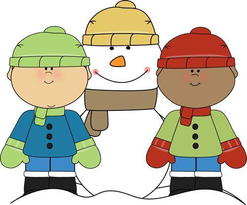 Winter clipart preschool On Christmas school 563 about