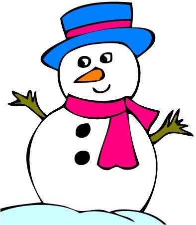 Snowman clipart preschool ChristmasChristmas sniegavīvs Preschool  Snowman