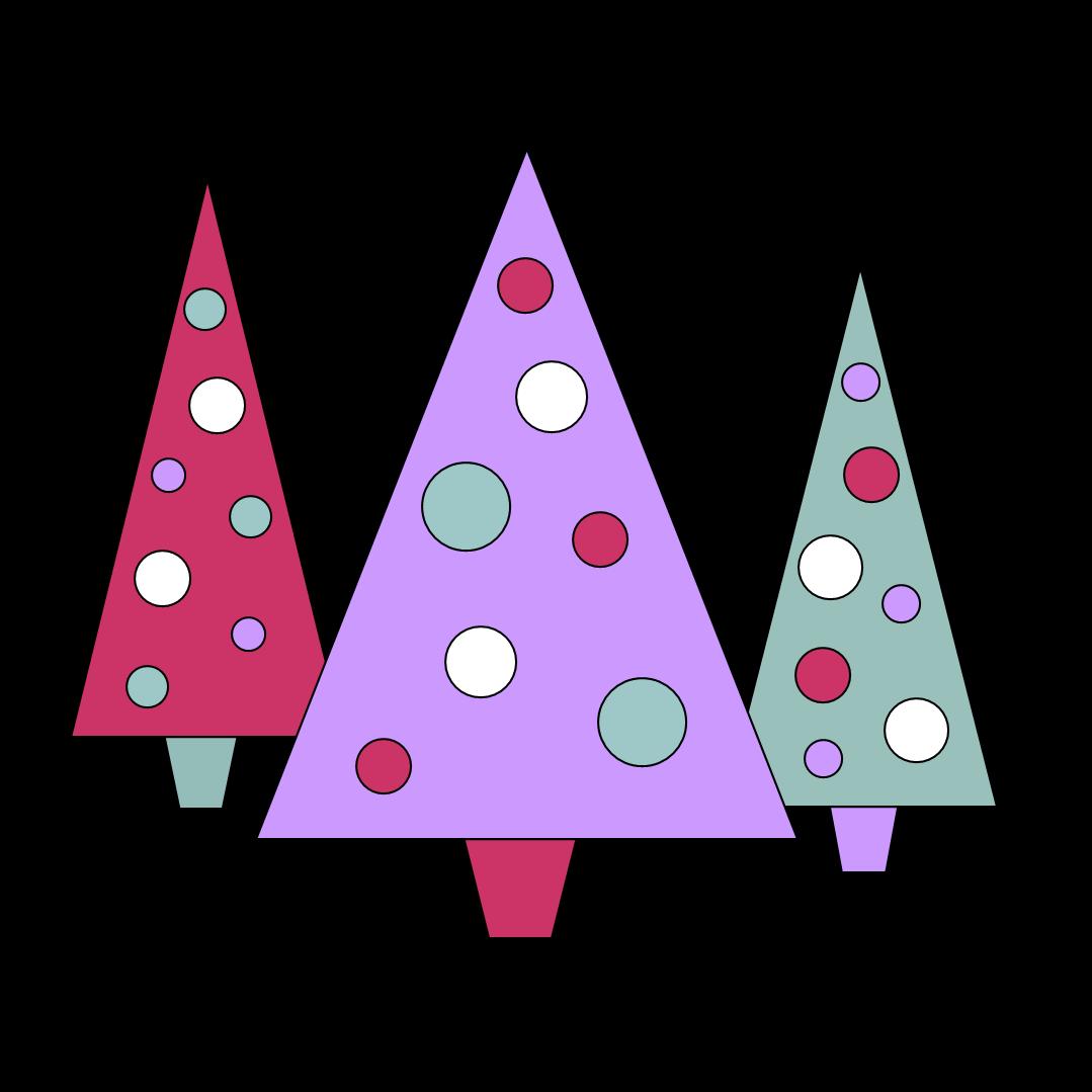 Snowman clipart purple Cliparts ornament Free christmas Art