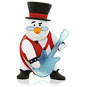 Snowman clipart rock and roll Roll Rock Nite with All