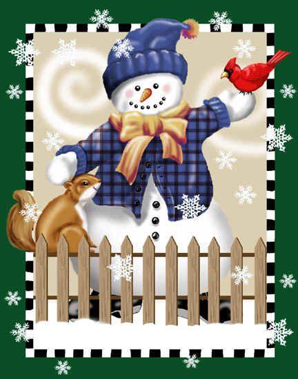 Snowman clipart secret Best SNOW Snowman ❄ ❄