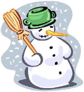 Snowman clipart secret Clip  Art mistsluier Snowman