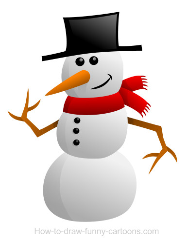 Snowman clipart shadow This Characters Trust cartoon me: