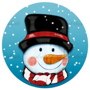 Snowman clipart shadow Snowman PSDDude Snowman Snowman Clipart