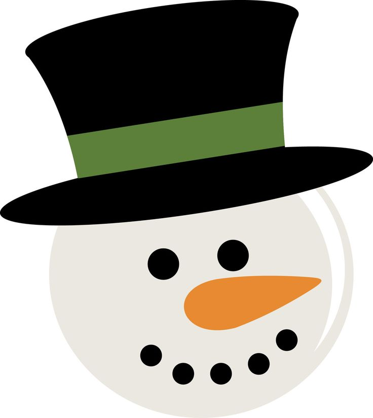 Shaow clipart snowman About ppbndesigns Snowman 50 on