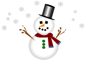 Snowman clipart small Clipart Free snowman%20top%20hat%20clipart Clipart Panda