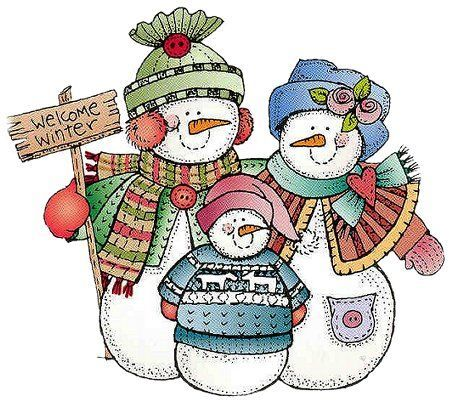 Holydays clipart snowman family Pin ideas on Clip on