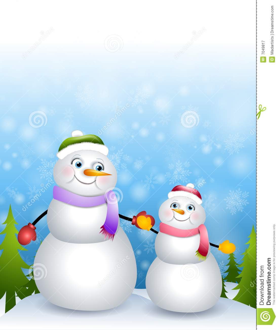 Snowman clipart theme  Andamp; Snowman Clipart Daughter